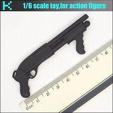 L08-63 1/6 scale Action Figure 21st toys shotgun