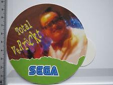 Aufkleber Sticker Sega Mega Drive Sonic (5350)