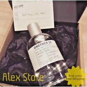 **Le Labo Another 13 3.4oz Unisex Eau de Parfum NEW In box / Top Fragnance**