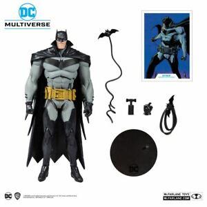 "Dc Comics Multiverse White Knight Batman 7"" Action Figure"