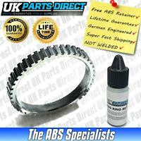 Jaguar S-Type ABS Reluctor Ring [Toothed Style] (1999-2007) Rear *FREE RETAINER*