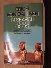 Erich Von Daniken: In Search of Ancient Gods by Von Daniken, Erich  Random House