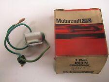 74 Ford Mustang II Mercury Capri 6-171 Distributor Condenser NOS DC403 GB152