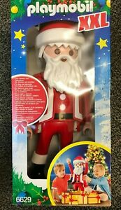 Playmobil 6629 XXL SANTA Indoor Outdoor use / ex Toy Shop Display Piece~New~