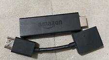 Amazon Fire Stick Used