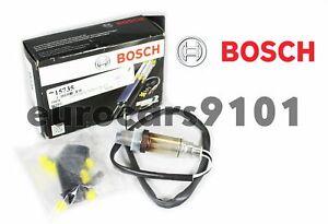 Volkswagen Jetta Bosch Downstream Left Right Upstream Oxygen Sensor 15735 15735