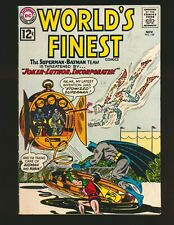 World's Finest Comics # 129 VG+ Cond. pencil on cover