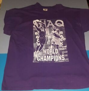 Los Angeles Lakers Basketball Vintage Sports Shirts for sale   eBay