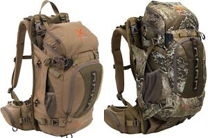 ALPS Outdoorz Hybrid X - Various Sizes and Colors