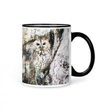 Tasse à Café chouette animal
