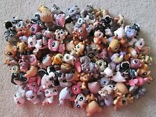 Littlest Pet Shop LPS Random Grab Bag 1 Woodland Animal + 1 Custom Accessory