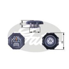 GATES Sealing Cap, coolant tank RC239