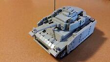 Lego WW2 GERMAN Vehicle PANZER III ausf. M TANK Artillery NEW