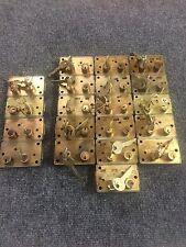 Yale B201 Safe Deposit Box Locks