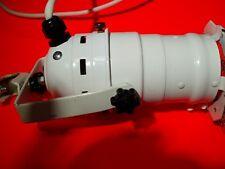 ALMOST GONE (4) Par 16 Cans Green w/ lamp/stand/gel holder/grid