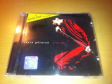 "Edyta Gorniak ""Live '99"" IMPORT cd"