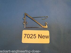 EE 7025 NEW Marklin HO Catenary Piece 7025N Cantilever Arm for 7021 Tower Mast
