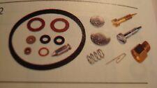 Replaces Tecumseh Carburetor Kit # 631782 for VM80 HM80 VH70 V60