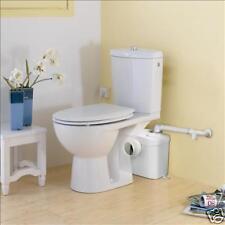 Sanitrit Silence trituratore adattabile a tutti I WC