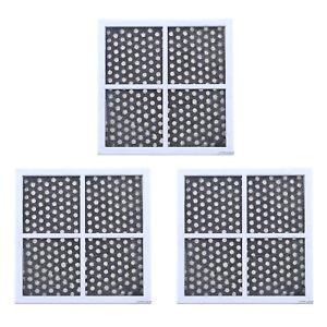 3x Refrigerator Replacement Air Filter for LG LT120F LFX31925SB LFX25991ST