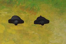 DaBro AWI Bicorn Wellington Zweispitz 2 schwarz Engländer Timpo