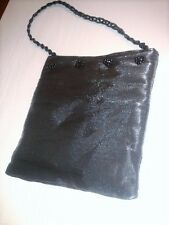 Beaded jewelry cosmetic Gift Present Pouch Bag.Small. New