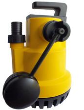 ESPA Tauchmotorpumpe VIGILA 200 M-A mit Schwimmerhalter - 100150