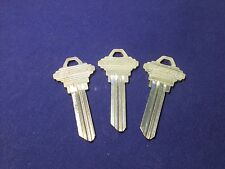 Schlage Primus Key Blanks, Set of 3 - Locksmith