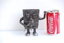 Robot (A)  Birthday Gifts Christmas Gifts Anniversary Gift Handmade Art Gifts