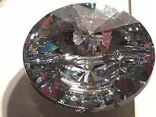💎 Swarovski cristallo cucire su 3015 18mm di Rivoli pulsanti Cancella sventato strass