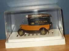 Lledo RDP Special Series Speciality Vans Model A Ford Adcock & Son