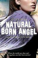 Natural Born Angel Libro en Rústica Scott Speer