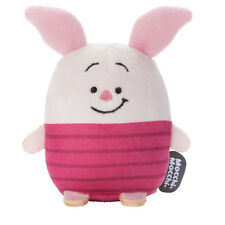 Piglet Plush Doll Disney-Mocchi-Mocchi- mini Takara Tomy Japan