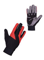 2 Pairs Zimco Windbreak Cycling Gloves Winter Cycle Windproof Gloves Mitts High