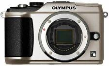 Olympus PEN E-PL2 Gehäuse / Body  B-Ware   silber EPL2