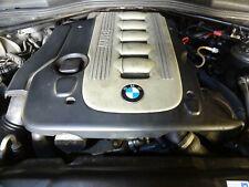 BMW E60 E61 525d Motor M57D25 Triebwerk Engine Diesel 177PS 256D2