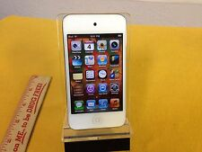 Apple iPod Touch White 4th Gen 8GB grade 'A' screen, grade 'B' body 100% Working