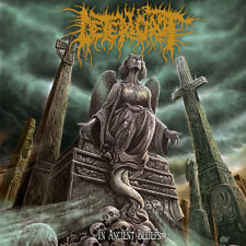 DETERIOROT In Ancient Beliefs CD Incantation Immolation Autopsy