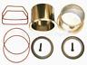 2) K-0650 Twin Cylinder Air Compressor Cylinder Kits  Craftsman  Porter Cable