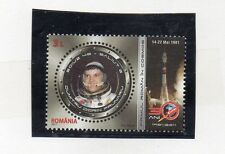 Rumania Espacio Misiones Espaciales año 2011 (AN-279)