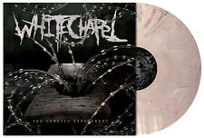 WHITECHAPEL - THE SOMATIC DEFILEMENT, PALE VIOLET MARBLED vinyl LP, 300 COPIES!