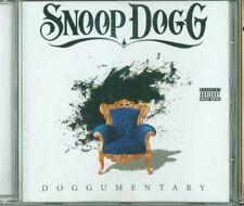 Snoop Dogg - Doggumentary Cd Perfetto