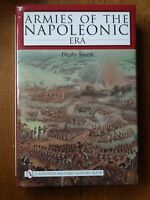 Armies of the Napoleonic Era - Digby Smith *Very good hardback*