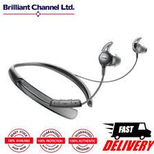 QuietControl 30 Neckband Wireless Headphones QC30 Earphones- Black