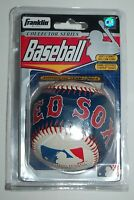 Franklin Sports MLB 2000 No. 2710F02 Red Sox Collector Series New