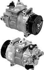A/C Compressor Omega Environmental 20-08675-AM