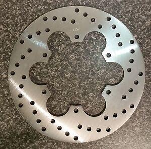 EBC/MD6234D Brake Disc Rear for Yamaha XT660R/XT660X 04-16, XT660Z Tenere 08-16