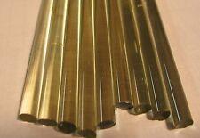 Lampworking Glass Rods Bullseye #1125 orange transparent 1/4 bundle