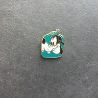 DCL - FAB 4 Mount Rustmore Goofy Disney Pin 6713