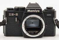 Mamiya ZE-2 Quartz SLR Kamera Spiegelreflexkamera Gehäuse